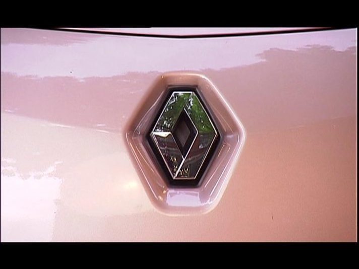 Twingo Miss Sixty: l'abito glamour di Renault