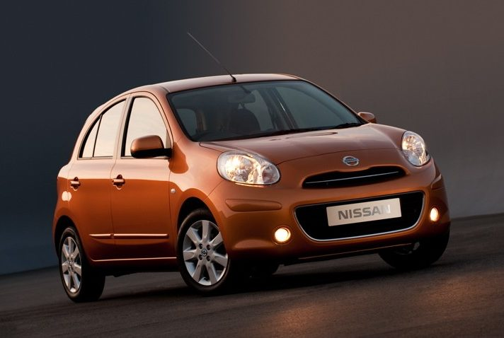 Nissan Micra: globale e low-cost