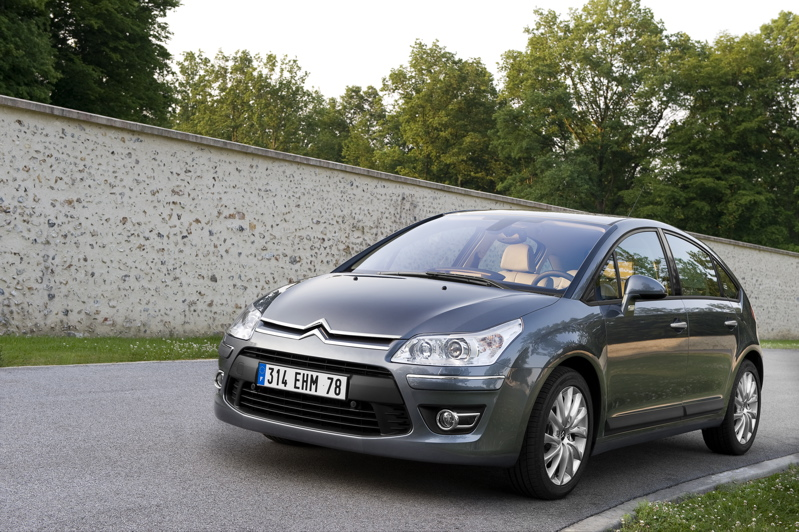 Citroën C4 in vendita su Facebook