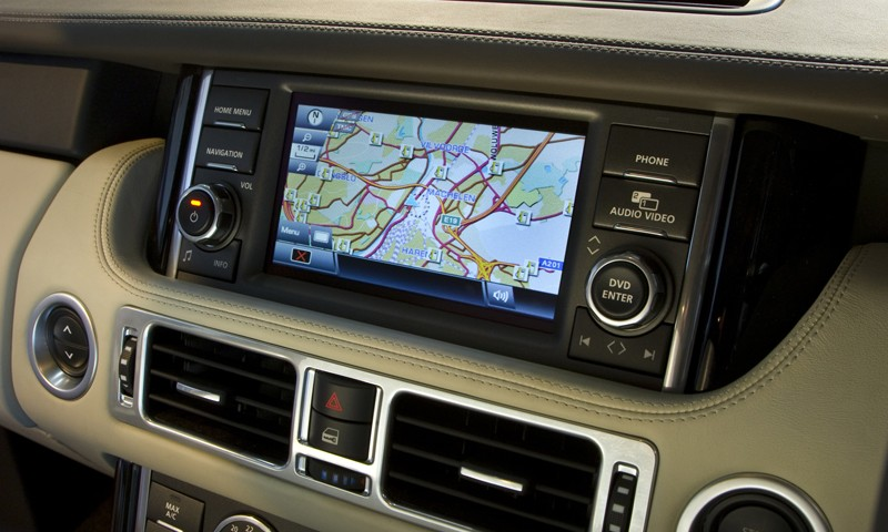 Dual View Touch Screen