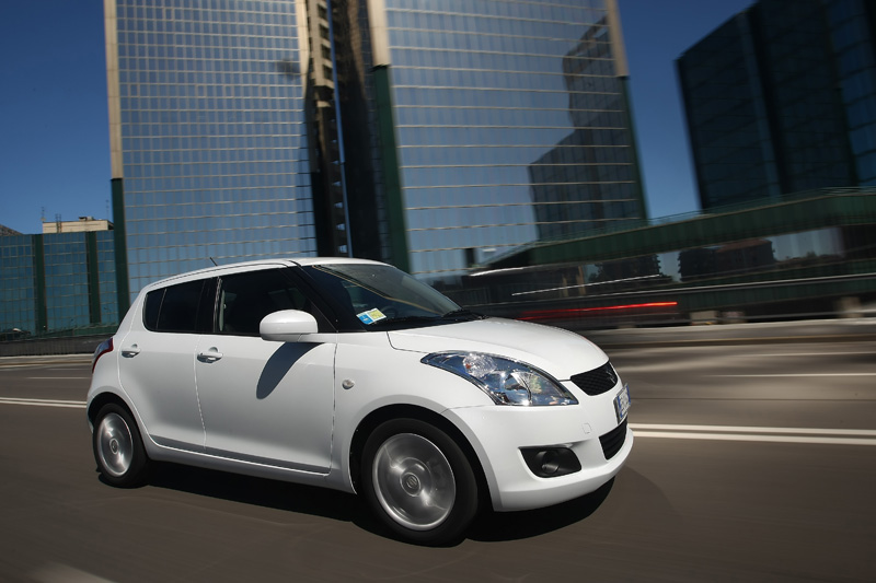 7° Suzuki Swift