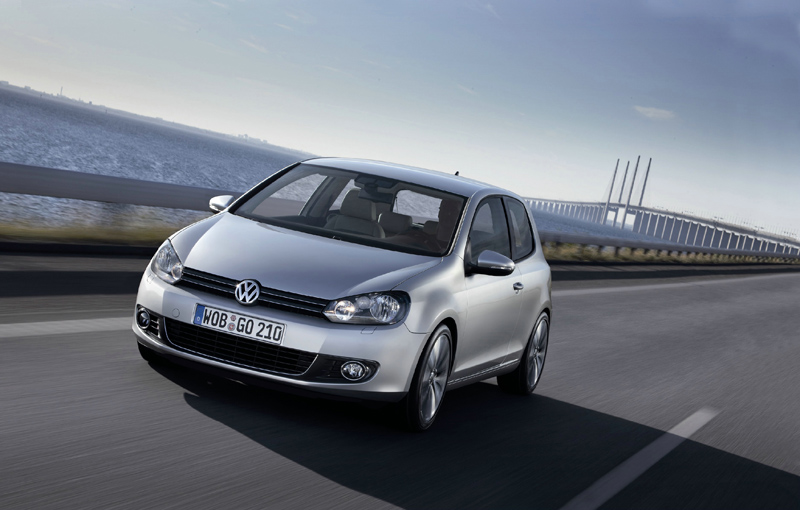 7° Volkswagen Golf