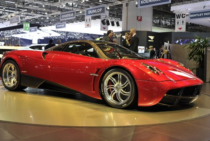 Salone di Ginevra 2011: le dream-car (parte 2)