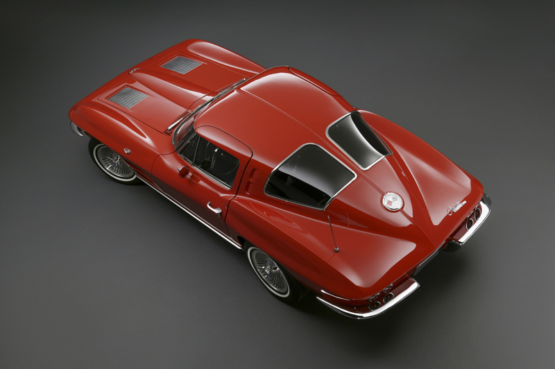 1963 - Chevrolet Corvette Sting Ray