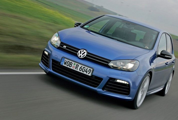 Volkswagen Powerdays: tutti in pista con Polo, Golf, Passat e Scirocco