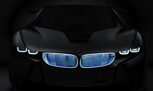 BMW Mission Impossible