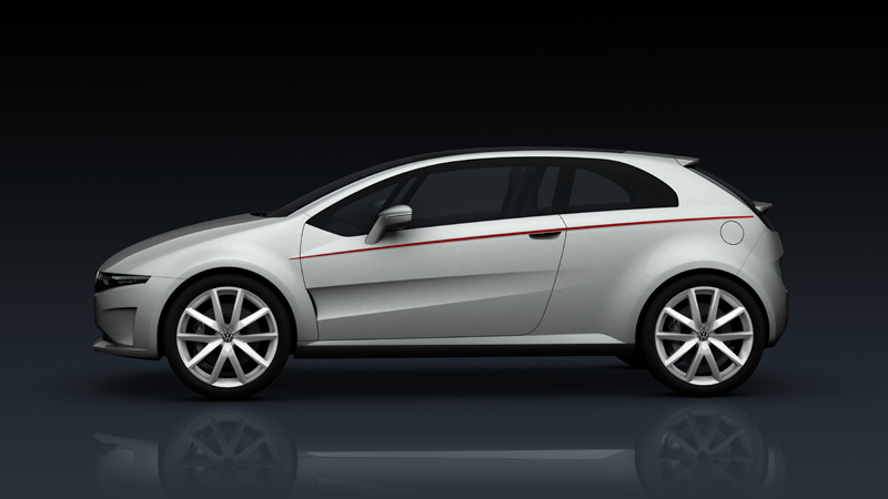 Italdesign Tex - Le dimensioni