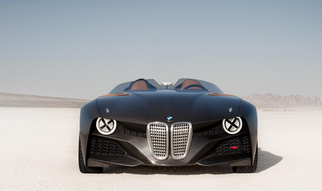 bmw hommage - musetto