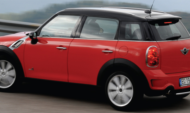 Mini Countryman 1.6