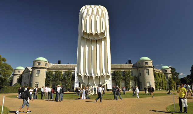 Goodwood Festival of Speed 2011