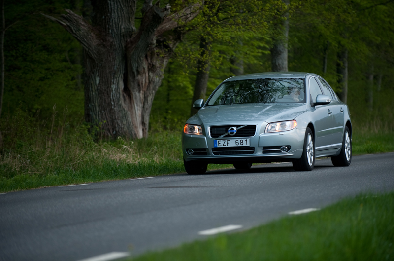 2° Volvo S80 T6 Exclusive 71 punti