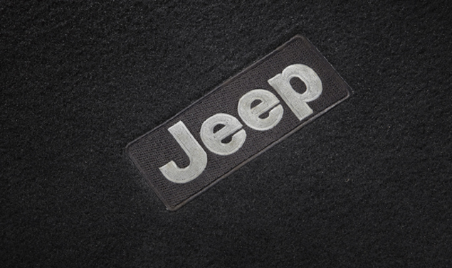 Jeep Compass Tappetino