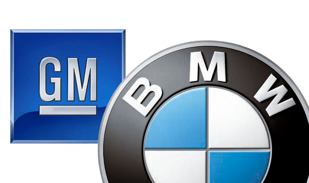 GM & BMW: sarà partnership?