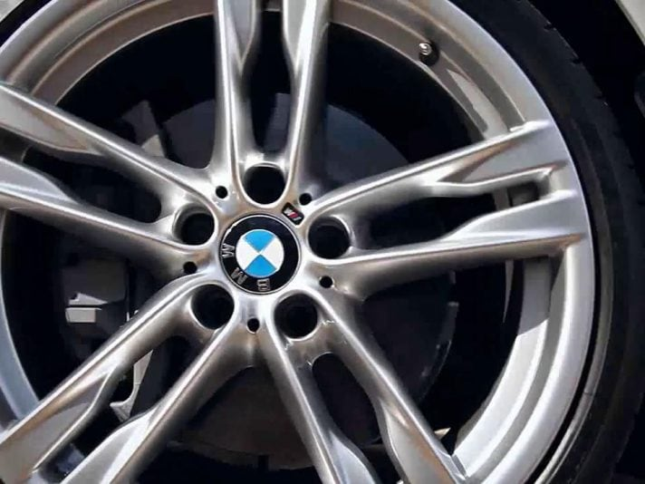 BMW Serie 6: il video