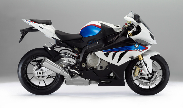 Nuova BMW S 100 RR - Laterale dx Motorsport