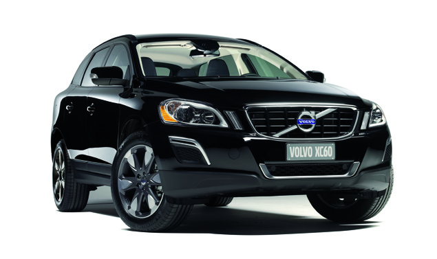 Volvo XC60 Limited Edition - Design