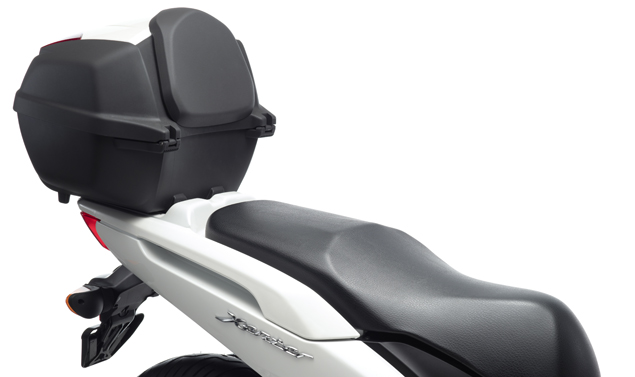 Yamaha Xenter 150 m.y. 2012 - Bauletto
