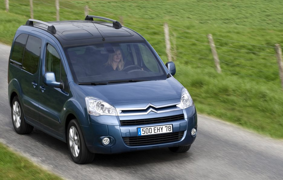 15 - Citroën Berlingo