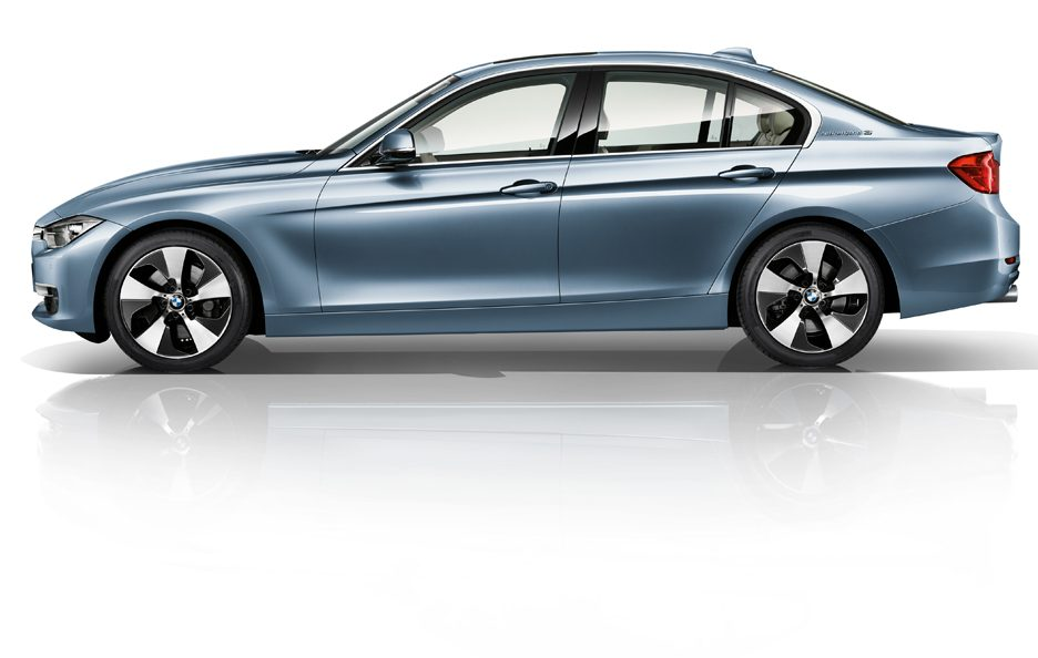 2 - BMW ActiveHybrid3