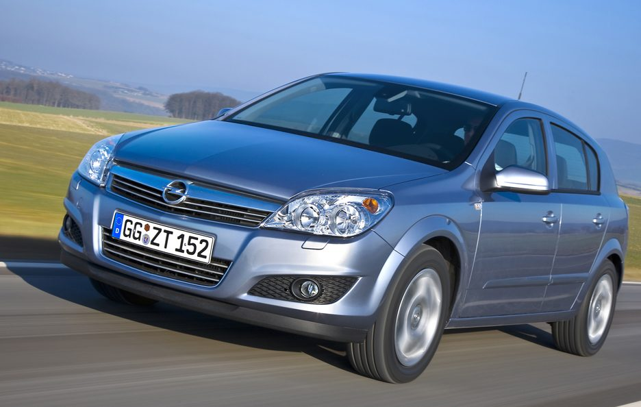 36 - Opel Astra H