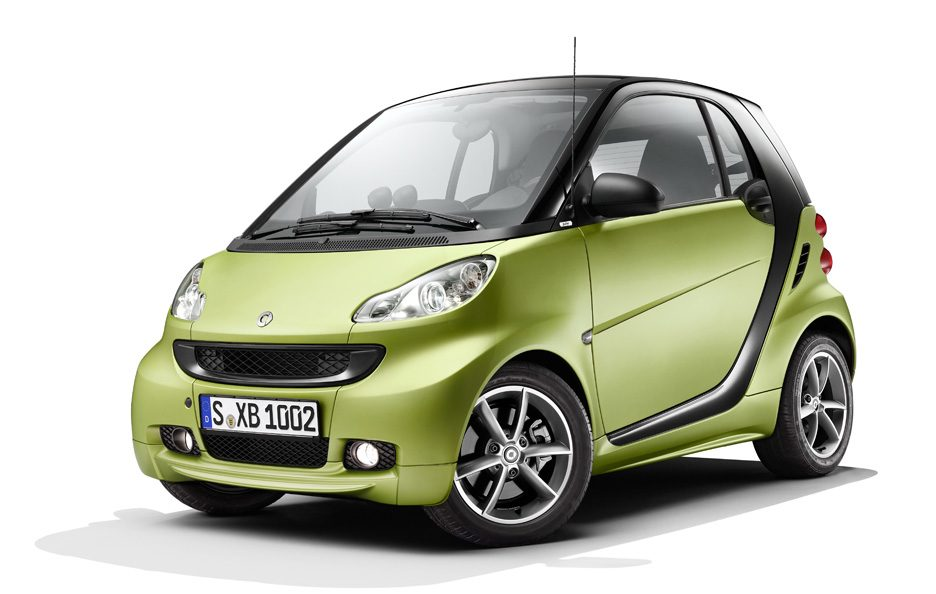 41 - Smart fortwo