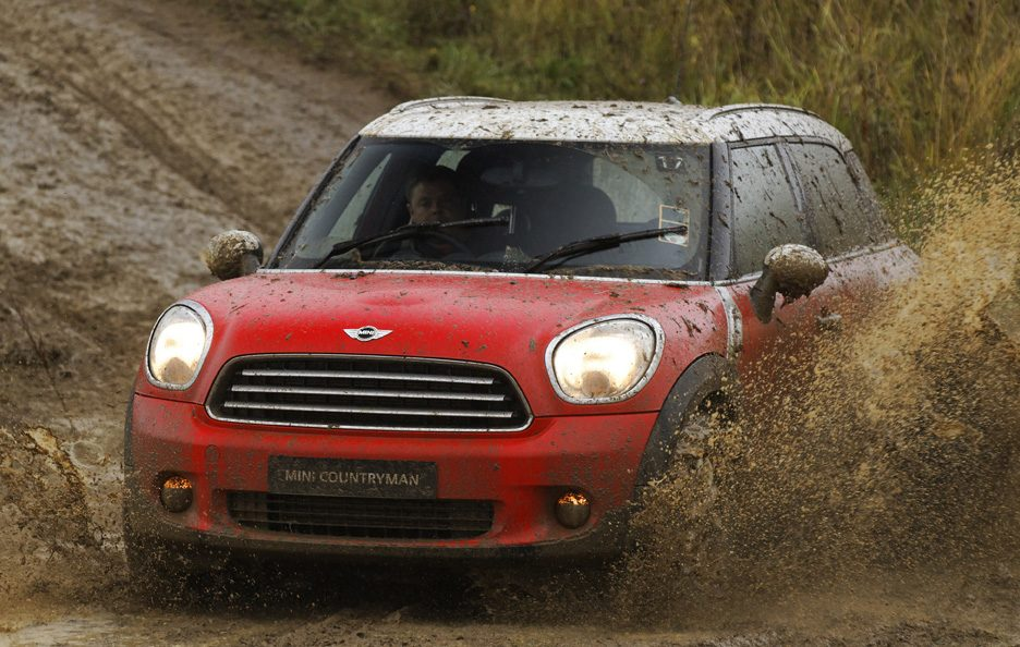 49 - Mini Countryman