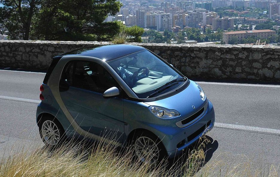 81 - Smart fortwo