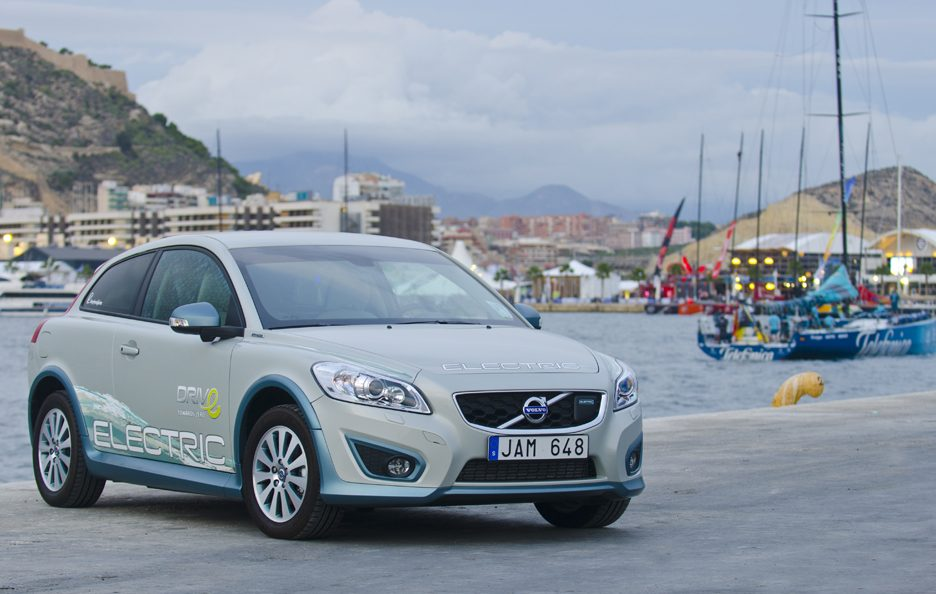 C30 Electric - Design