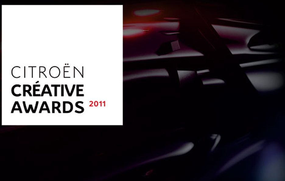 Citroen Creative Awards 201