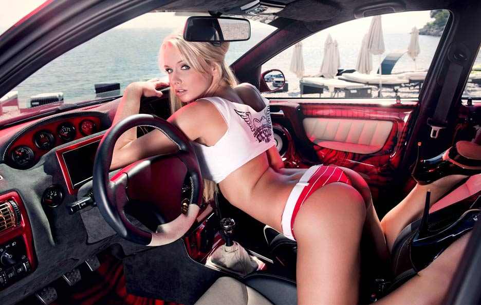 Miss Tuning - Aprile