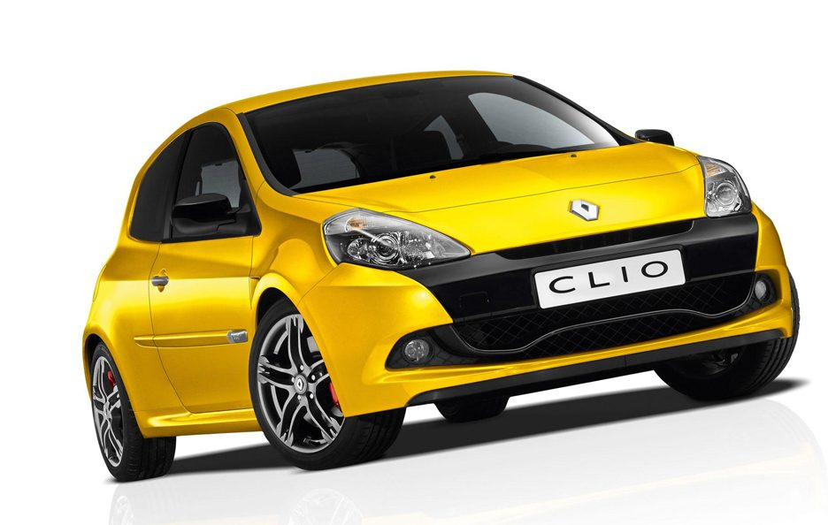 9 - Renault Clio III RS restyling