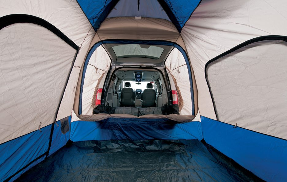 Lineaccessori thema voyager - Tenda