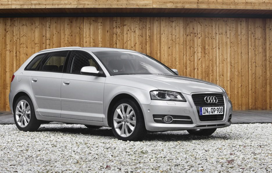 Audi A3 Limited Edition - Sportback