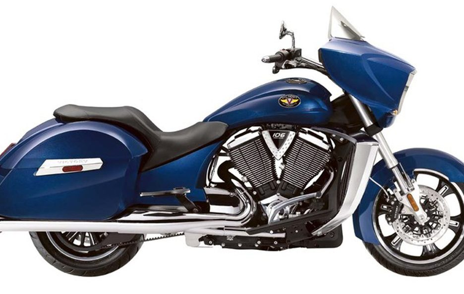 Victory CrossCountry - Blue