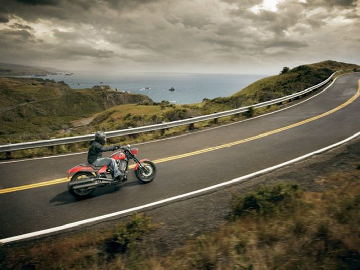 Victory Motorcycles: le foto