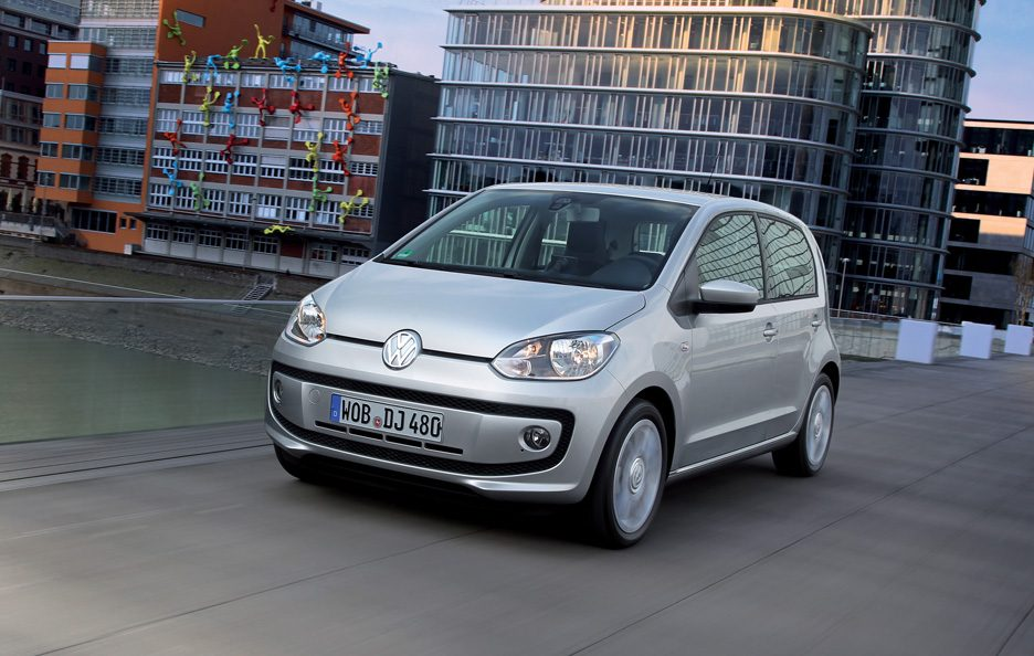 Volkswagen Up! 5 porte - Stile