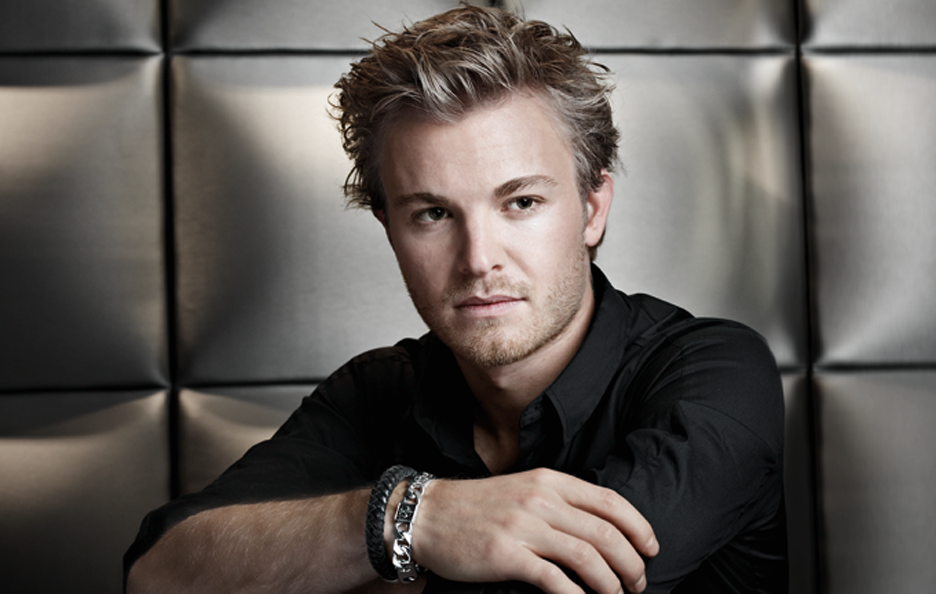 8 - Nico Rosberg (Germania - Mercedes)