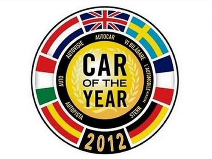 Car of the year: eletta a Ginevra
