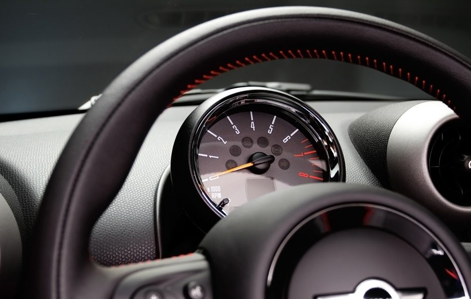 Mini Countryman John Cooper Works - Quadro