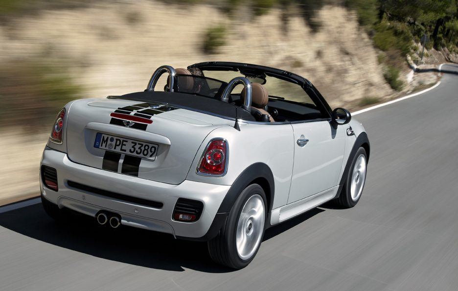Mini Roadster - Coda