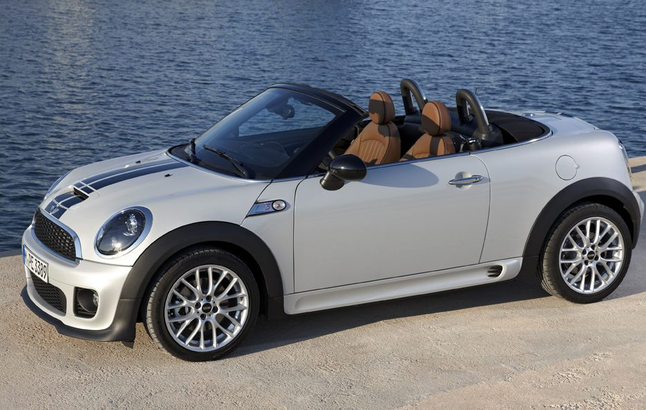 Mini Roadster - Design