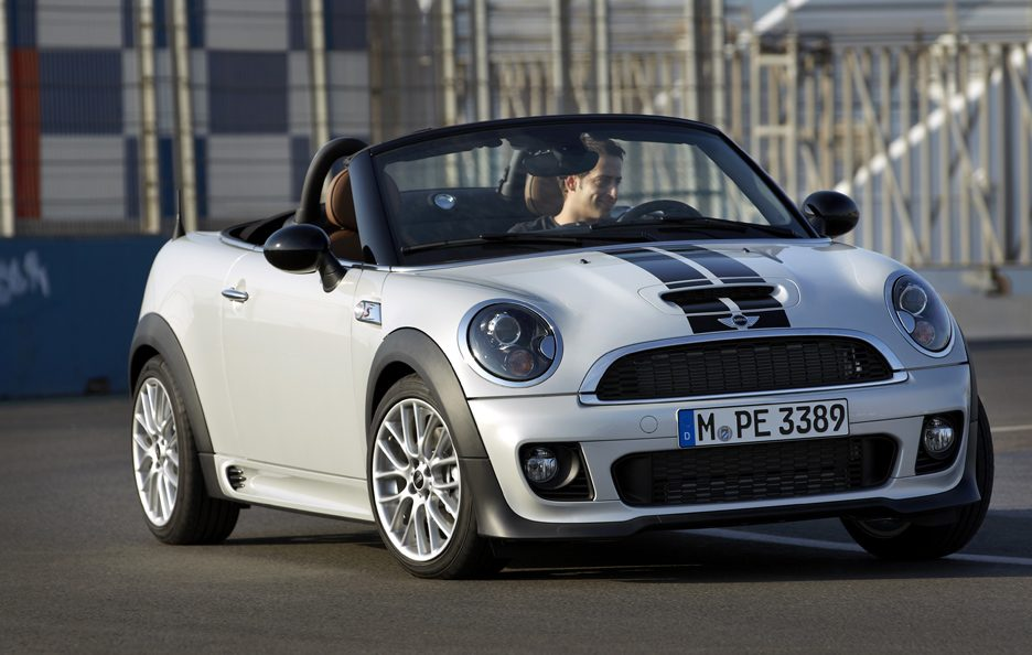Mini Roadster - Stile