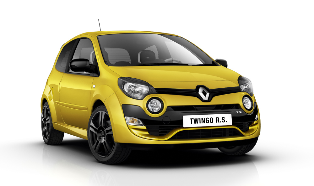 renault twingo r s le foto foto panoramauto. Black Bedroom Furniture Sets. Home Design Ideas