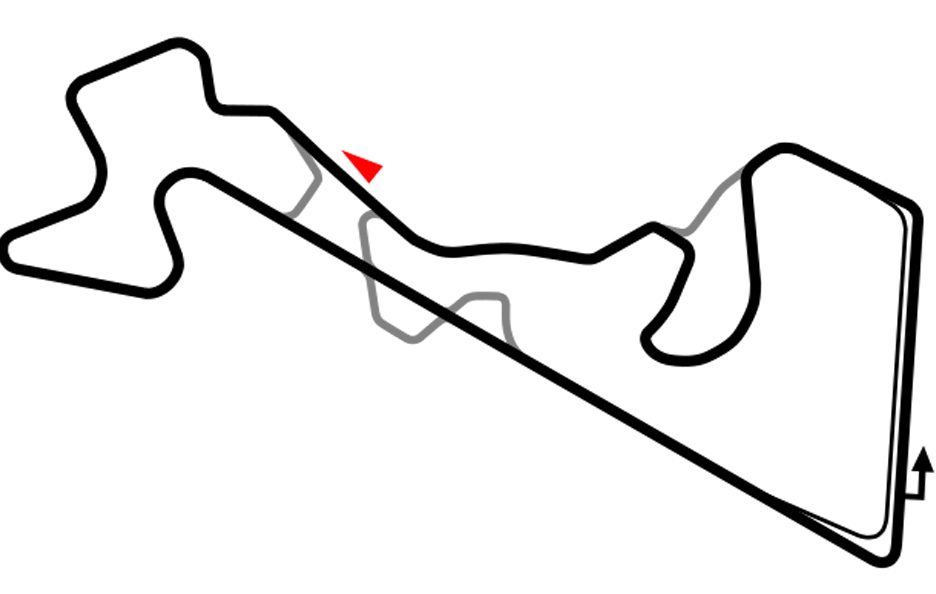 Russia - Moscow Raceway (Credits - Wikipedia)
