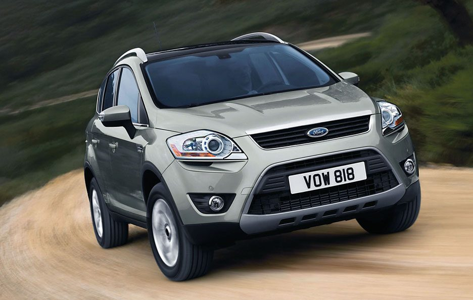 Image Result For Ford Kuga Quale Scegliere