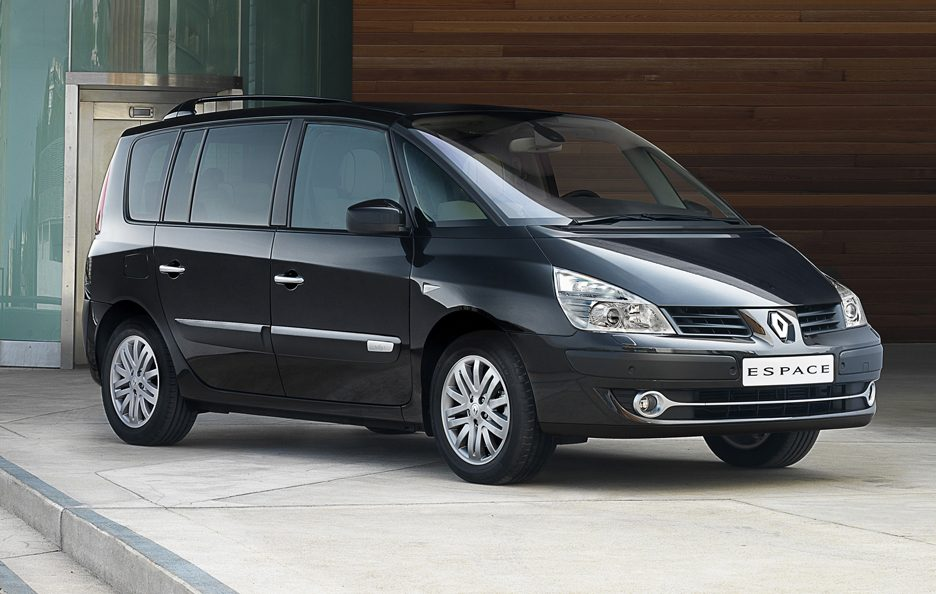 46 - Renault Espace IV restyling