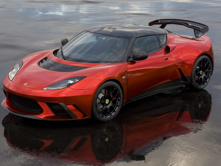 Mansory: tuner ufficiale Lotus