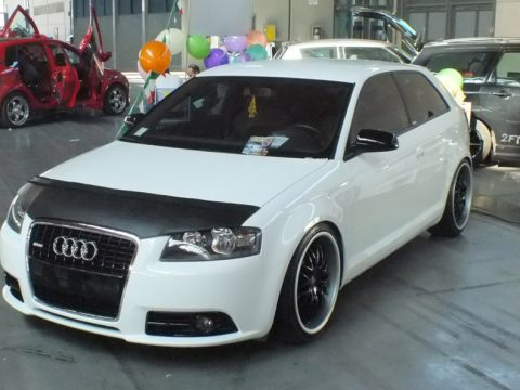 My Special Car 2012 - Audi A3