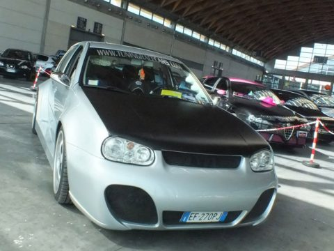 My Special Car 2012 - Volkswagen Golf