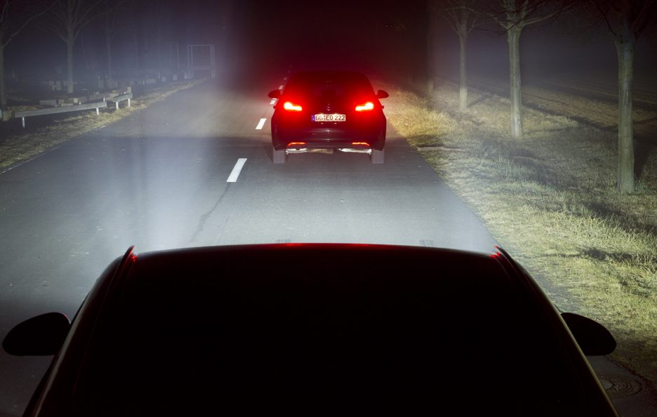 Opel Opel - LED Light Matrix 2